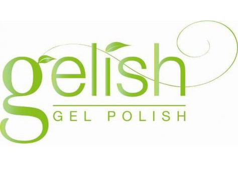 gelish nail products