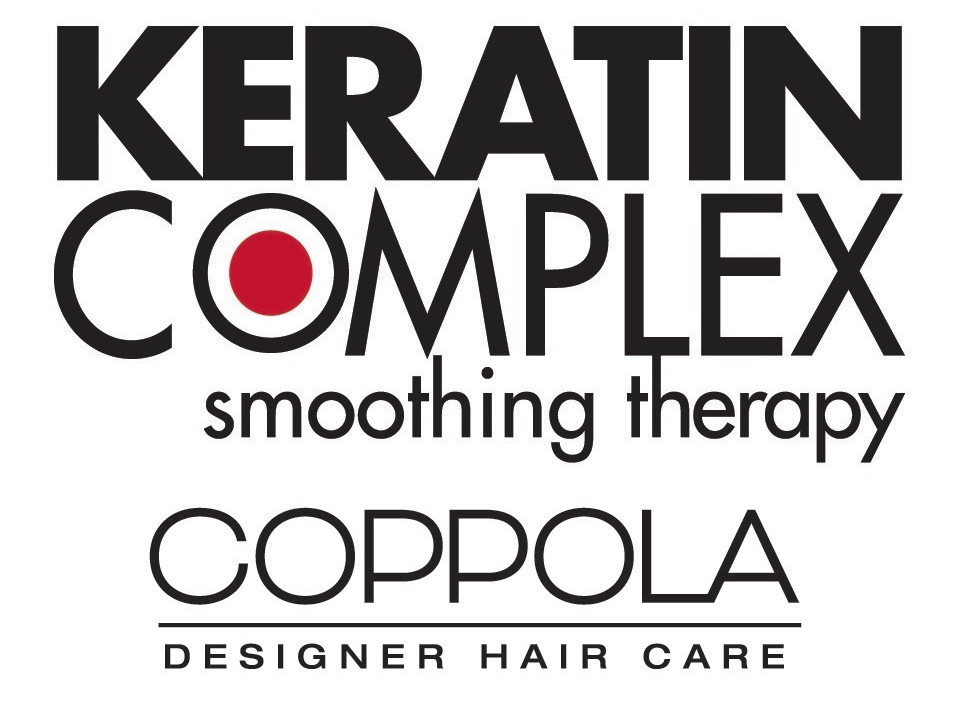 Keratin Complex smooth straight hair